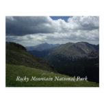 Rocky Mountain National Park Postcards