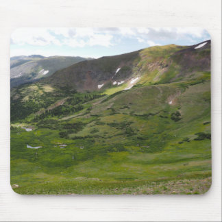 Rocky Mountain National Parkt Mouse Pad
