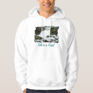 Rocky Mountain Nature-lover Waterfall Shirt