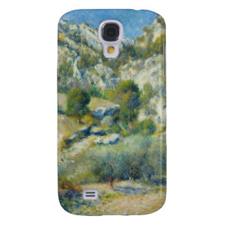 Rocky mountain of s tack/tuck galaxy s4 cover