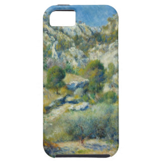 Rocky mountain of s tack/tuck iPhone SE/5/5s case