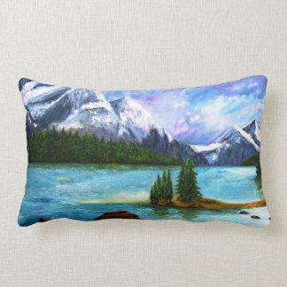 Rocky Mountain Pillow