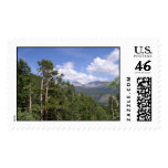 Rocky Mountain  Postage Stamps