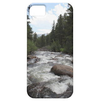 Rocky Mountain Rapids iPhone 5 Cases