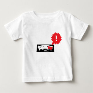 Rocky Mountain Recorders RMR Hot! Meter Baby T-Shirt