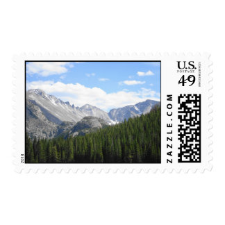 Rocky Mountain Stamp