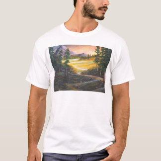 Rocky Mountain Valley T-Shirt