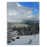 Rocky Mountain Views Spiral Note Books