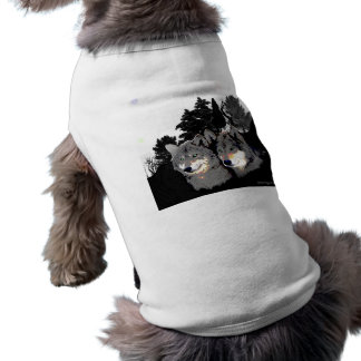 Rocky Mountain Wolves T-Shirt