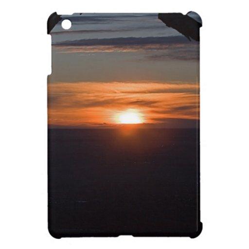 Rocky Mountains iPad Mini Cover