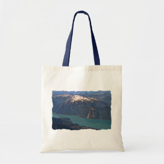 Rocky Mountains Photo Tote Bag