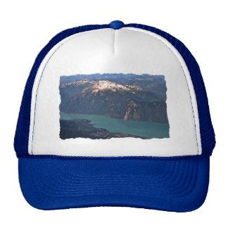 Rocky Mountains Photo Trucker Hat