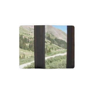 Rocky Mountains Pocket Moleskine Notebook