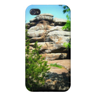 Rocky Outcrop iPhone 4/4S Cover