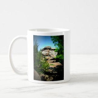 Rocky Outcrop Mugs
