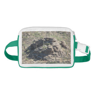 Rocky Outcropping in Tucson Waist Bag