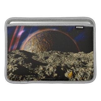 Rocky Planet MacBook Sleeves