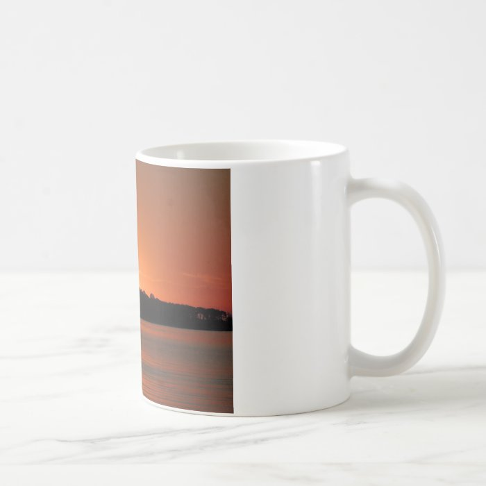 Rocky Point Sunrise Coffee Mug