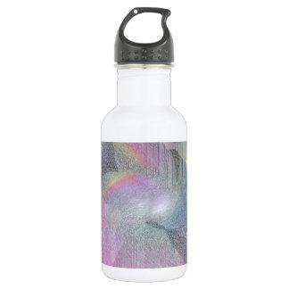 Rocky Rainbows Water Bottle