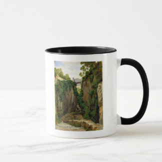 Rocky Ravine at Sorrento, 1823 Mug