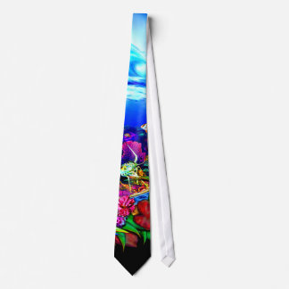 Rocky Rights tie