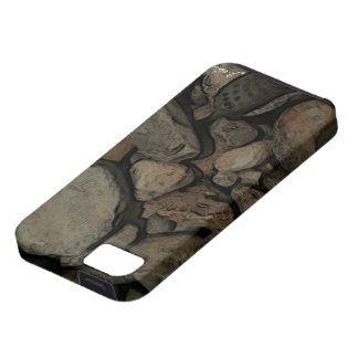 Rocky Road Iphone 5 iPhone SE/5/5s Case