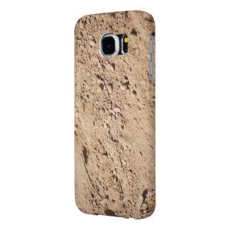 Rocky Road Samsung Galaxy S6 Case