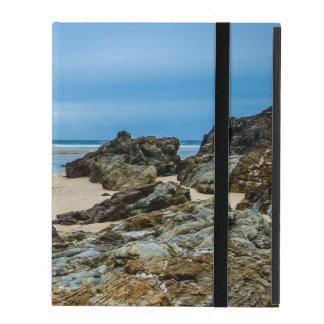 Rocky Shore - iPad 2,3,4 Case iPad Folio Case