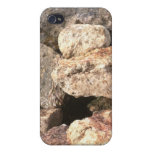 Rocky Shore iPhone 4 Covers