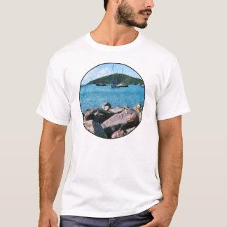 Rocky Shore St. Thomas T-Shirt