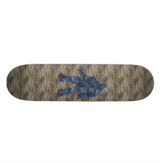 Rocky Skate Board