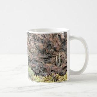 Rocky Steep Coffee Mug