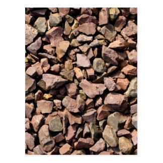 Rocky Stones Postcard