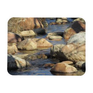 Rocky Stream Magnet