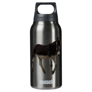 Rocky the donk Waterbottle Insulated Water Bottle