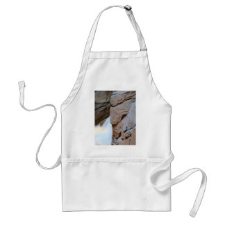 rocky water.jpg adult apron