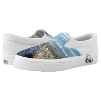 Rocky York Beach Access Slip-On Sneakers