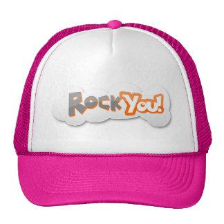 RockYou Gorros