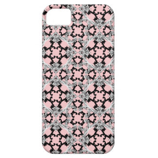 Rococo Swag ~ Dauphine Pink iPhone SE/5/5s Case