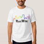 RocWiki Tee Shirt