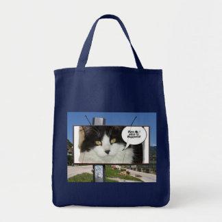 Rod Blagojevich Humor Tote Bag