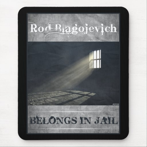 Rod Blagojevich Tapetes De Raton
