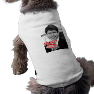 Rod Blagojevich/Valentine Tee