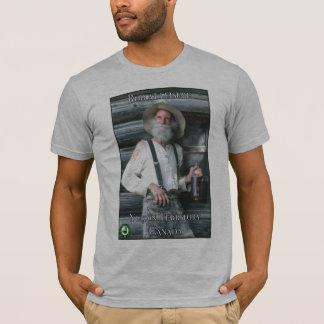 """Rod Series"" Basic American Apparel T-Shirt"