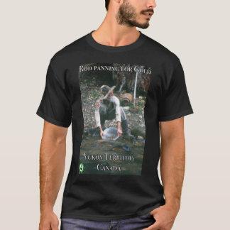 """""""Rod Series"""" Basic Dark T-Shirt"""