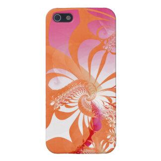 Rodakina iPhone SE/5/5s Cover