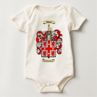 Rodas Body Para Bebé