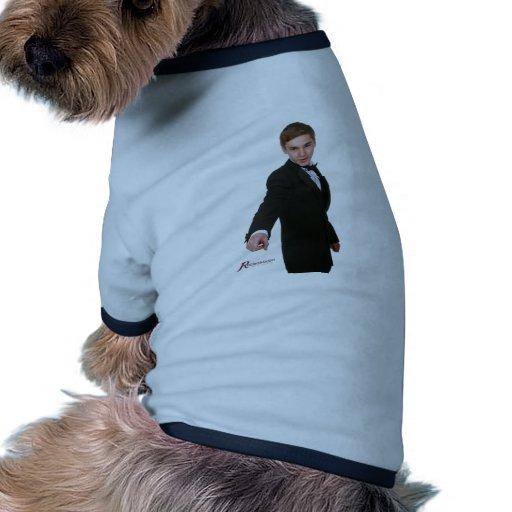 Rodborough Prom 122 Pet Clothing