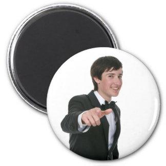 Rodborough Prom 133 Fridge Magnets