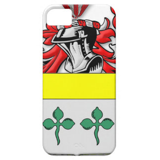 Roddy Coat of Arms iPhone SE/5/5s Case